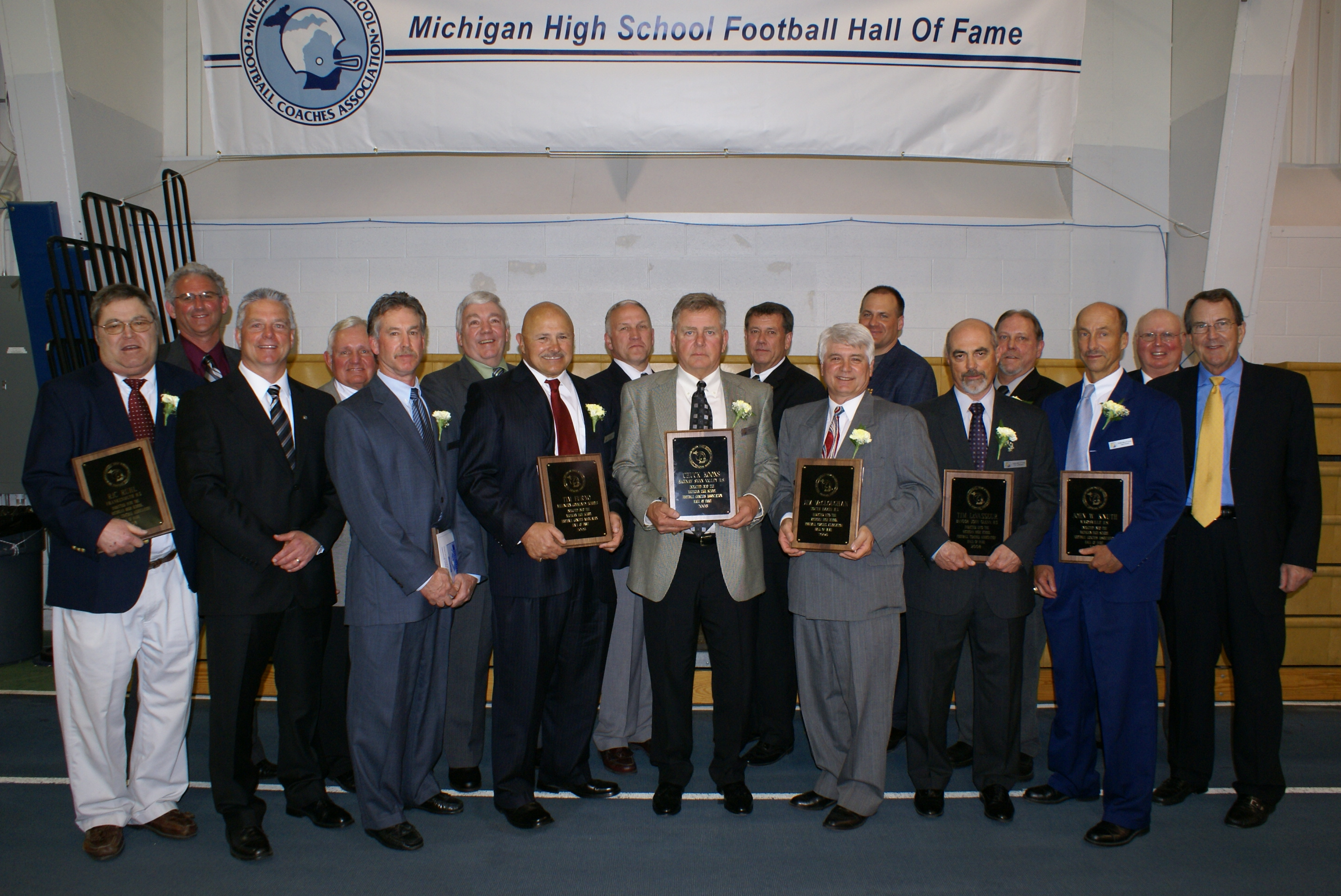 2008 HoF Group