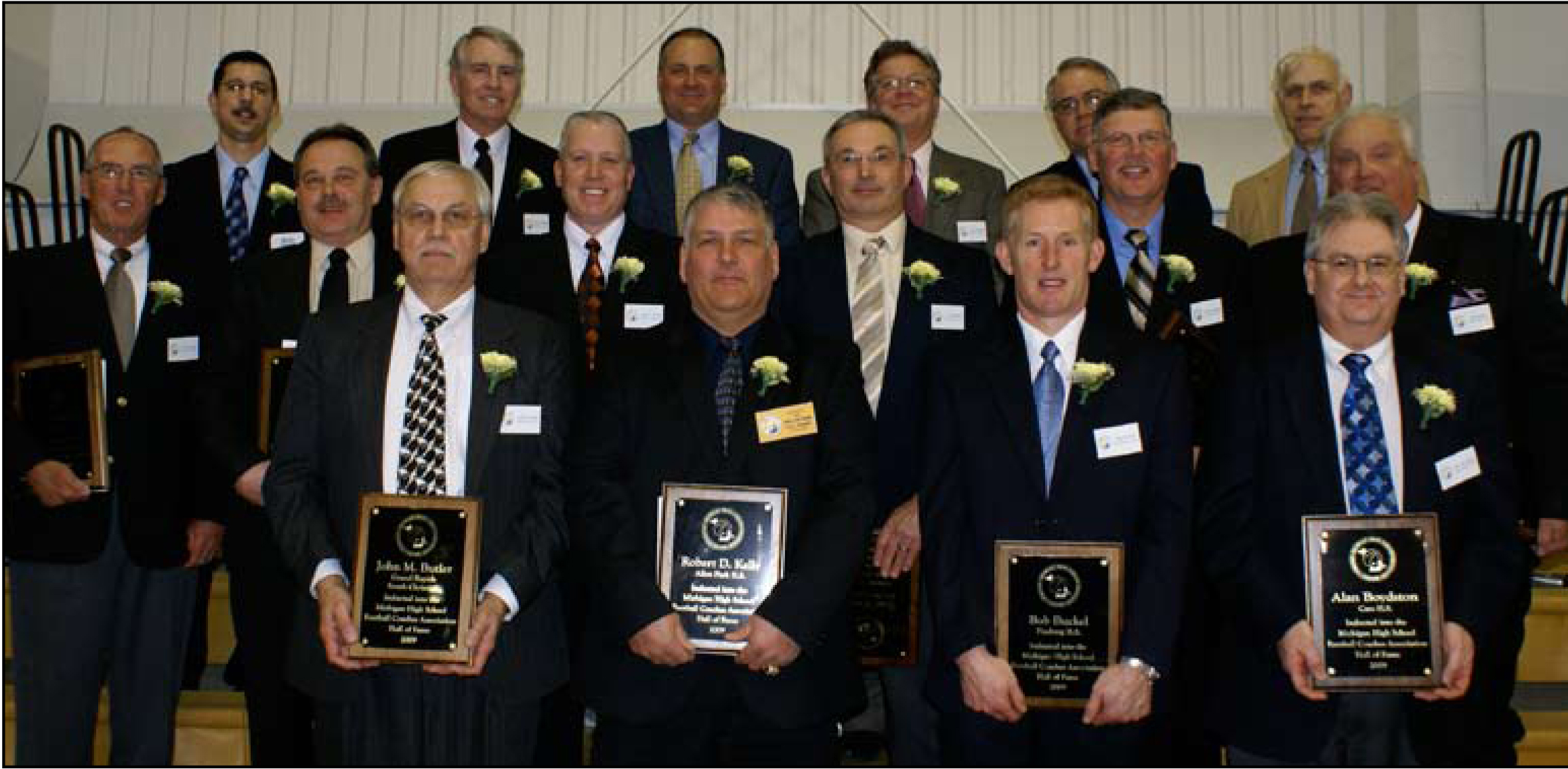 2009 HoF Group
