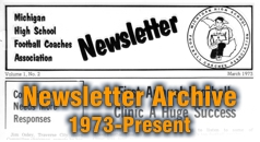 MHSFCA Newsletter Archive