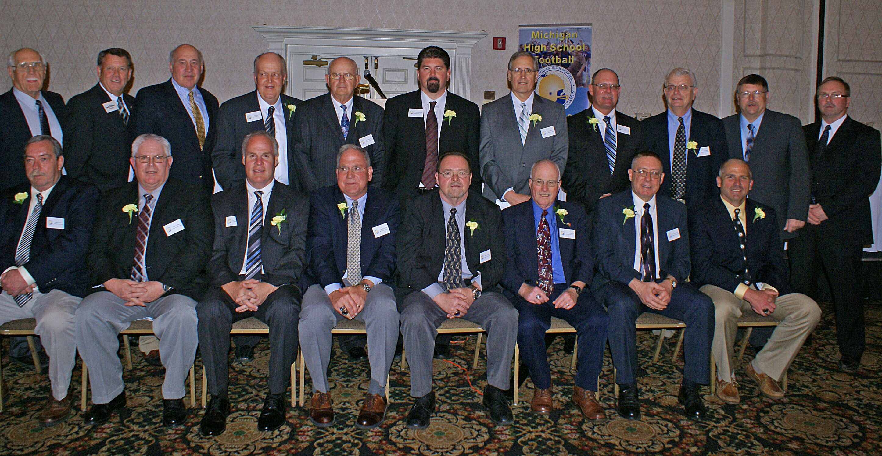 HoF Group 2012