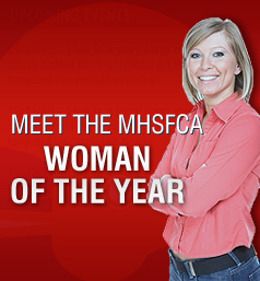 Meet the MHSFCA Woman of the Year